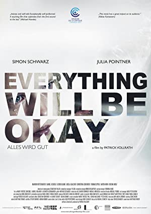 Everything Will Be Okay film Poster