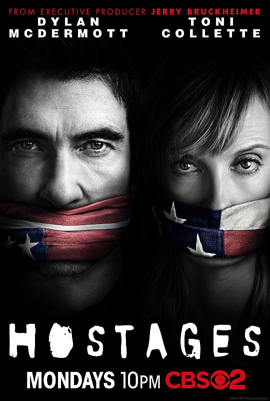 [美剧]人质第一季 /全集Hostages 1迅雷下载