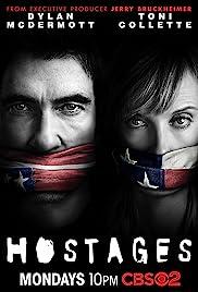 Hostages Poster