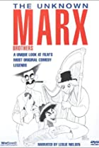 Image of The Unknown Marx Brothers