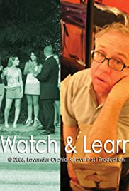 Watch & Learn Poster