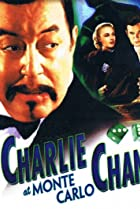 Charlie Chan at Monte Carlo (1937) Poster