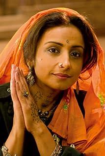 Aktori Divya Dutta