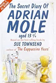 The Secret Diary of Adrian Mole Aged 13 3/4 Poster - TV Show Forum, Cast, Reviews