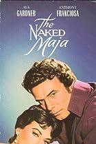 Image of The Naked Maja