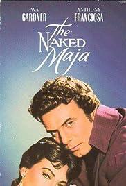 The Naked Maja Poster