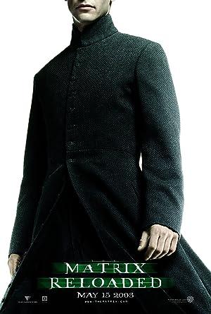 The Matrix Reloaded (2003) BluRay Rip
