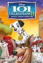 Primary image for 101 Dalmatians 2: Patch's London Adventure