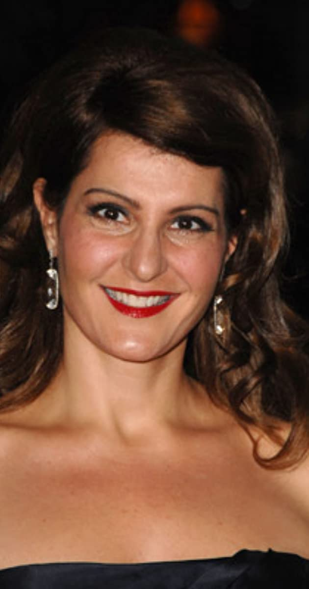Nia vardalos anal photos 61
