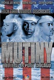 Mutiny Poster