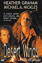 Desert Winds Poster