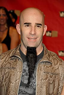 Scott Ian Picture