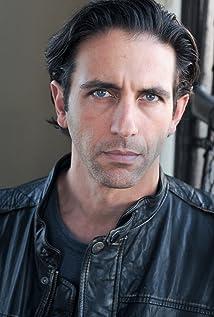 Aktori Mark Sherman