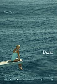 Diana (2013) Poster - Movie Forum, Cast, Reviews