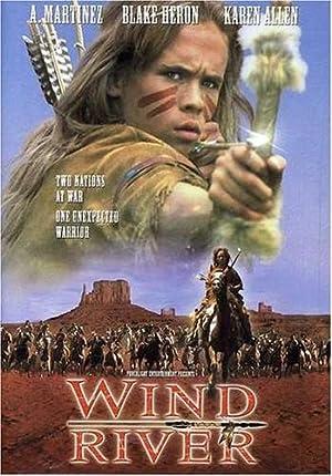 watch Wind River full movie 720