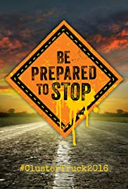 Be Prepared to Stop Poster