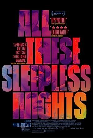 Wszystkie nieprzespane noce (2016)