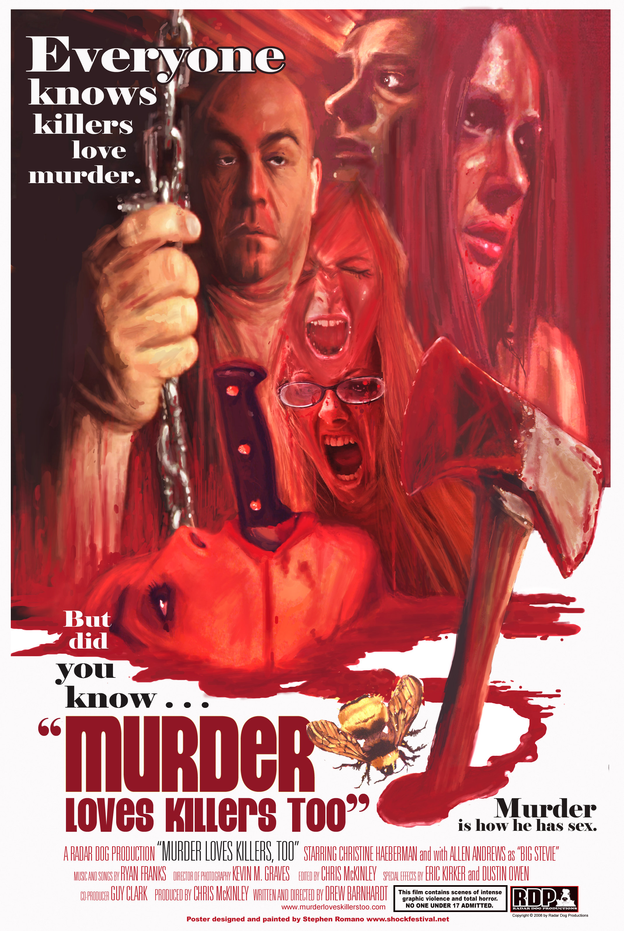 image Murder Loves Killers Too Watch Full Movie Free Online
