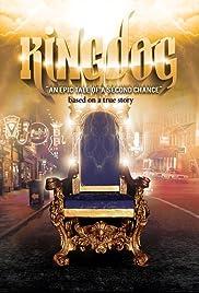 King Dog Poster