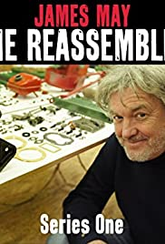 James May: The Reassembler Poster - TV Show Forum, Cast, Reviews