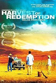 Harvest of Redemption Poster