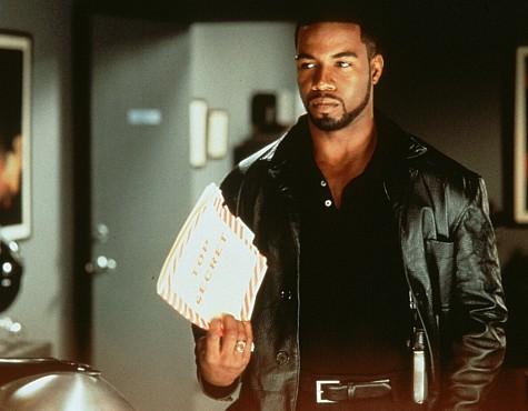 Michael Jai White in Spawn (1997)