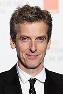 Peter Capaldi Picture