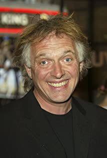 Rik Mayall Picture