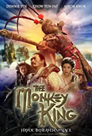 The Monkey King (2014) 1080p 3D HSBS BluRay x264 Dual Audio [Hindi-Chinese] Jaz1.6GB