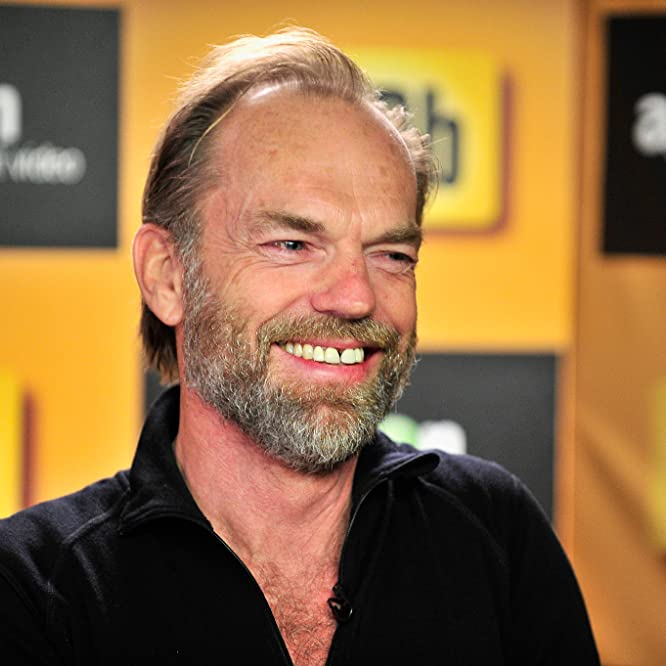 Hugo Weaving at an event for The IMDb Studio (2015)