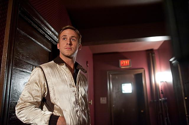 Ryan Gosling in Drive (2011)