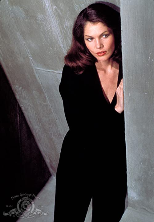 Lois Chiles in Moonraker (1979)