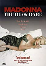 Madonna Truth or Dare(1991)