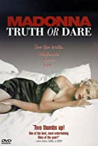 Image of Madonna: Truth or Dare