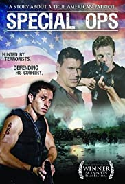 Special Ops Poster