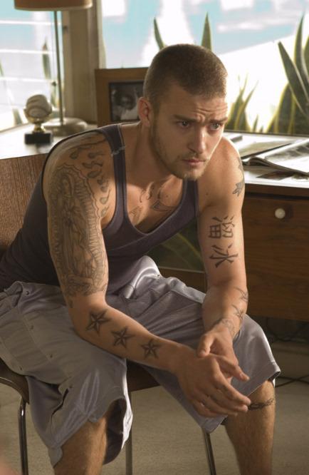 Justin Timberlake in Alpha Dog (2006)