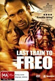 Last Train to Freo Poster