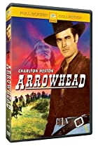 Arrowhead (1953) Poster