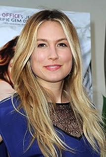 Aktori Sarah Carter