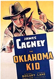 The Oklahoma Kid Poster