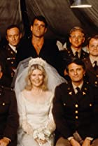 Image of M*A*S*H: Margaret's Marriage