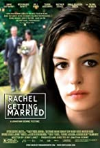 Primary image for Rachel Getting Married