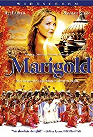 Marigold (2007) Poster - Movie Forum, Cast, Reviews