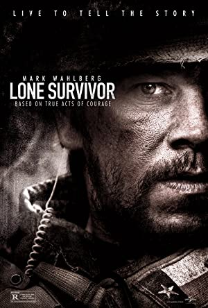 Lone Survivor - similar movie recommendations