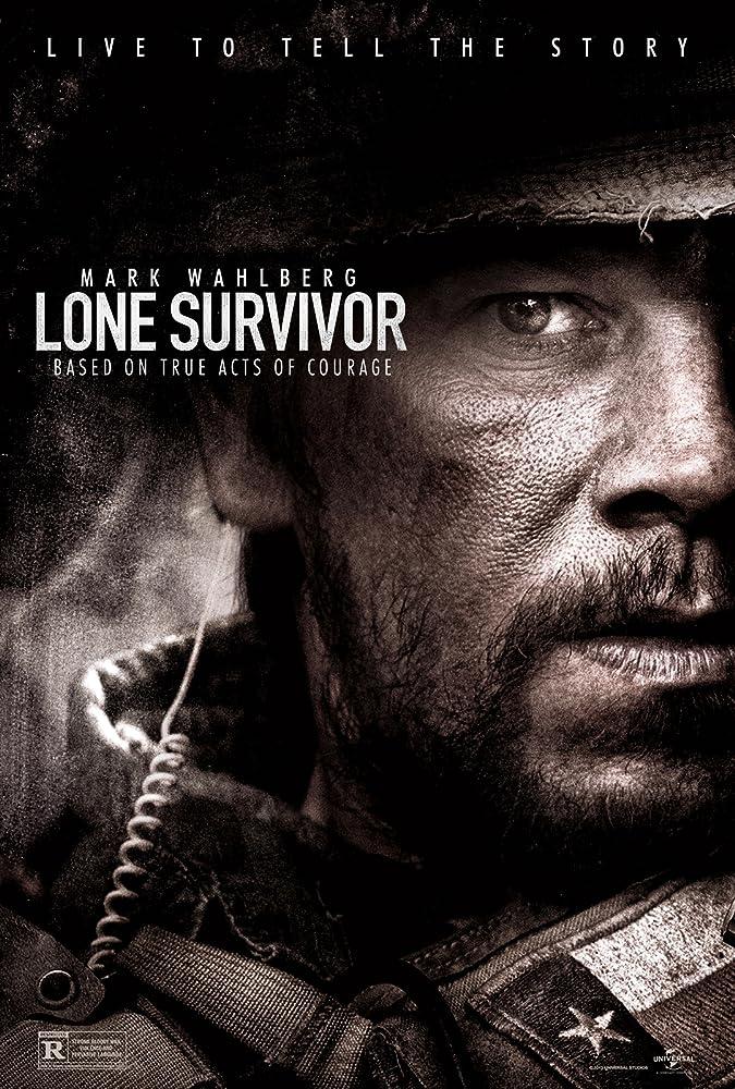 Lone Survivor (2013) Tagalog Dubbed