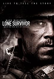 Lone Survivor (Hindi)
