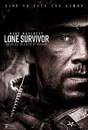 Lone Survivor 2013 BluRay 480p 350MB Dual Audio ( Hindi – English ) MKV