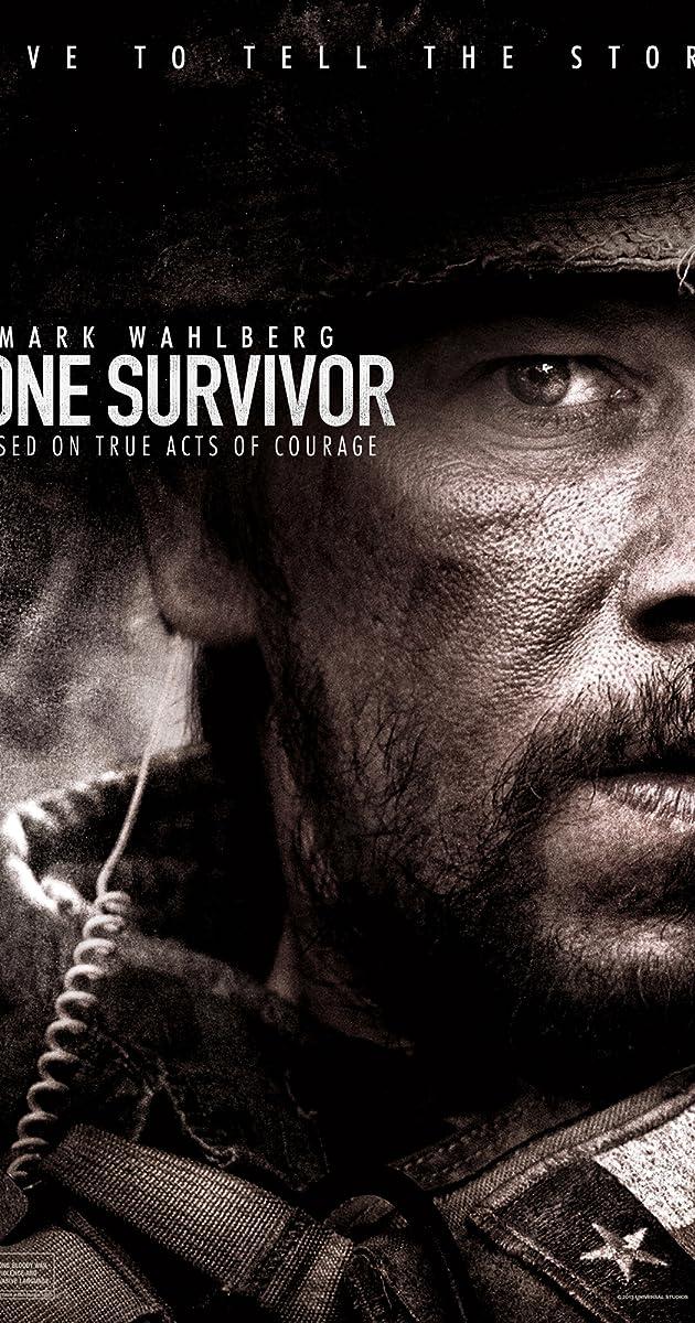 Vienintelis išlikęs gyvas / Lone Survivor (2013) Online