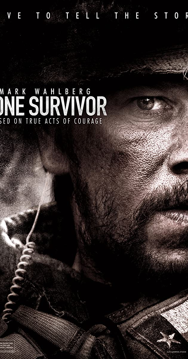 lone survivor imdb