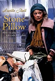 Stone Pillow (1985) Poster - Movie Forum, Cast, Reviews